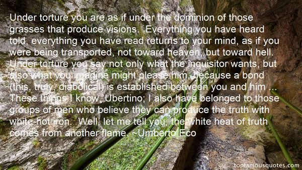 Quotes About Being Established