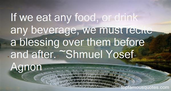 Quotes About Beverage
