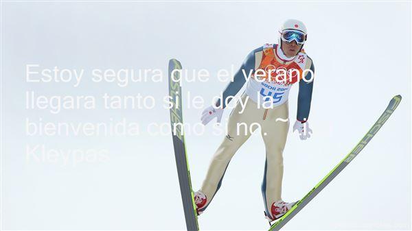 Quotes About Bienvenida