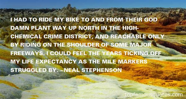 Quotes About Bike Riding