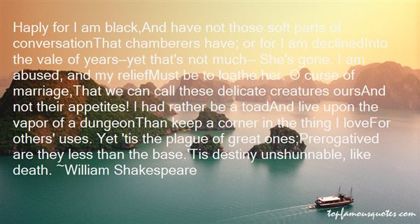 Quotes About Black Plague