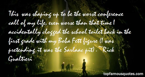 Quotes About Boba Fett