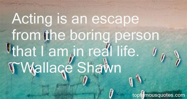 Quotes About Boring Person