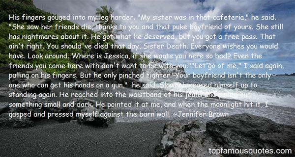 Quotes About Boyfriend Jeans
