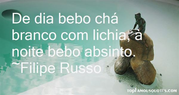 Quotes About Branco