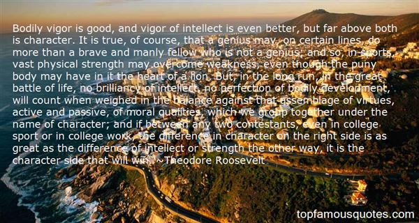 Quotes About Brilliancy