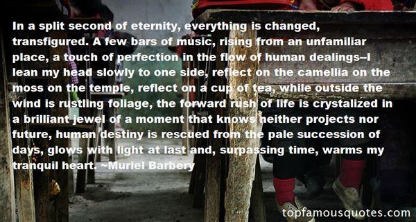 Quotes About Brilliant Success