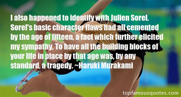 Quotes About Building Blocks Of Life