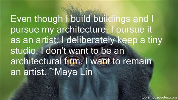 Quotes About Buildings And Architecture