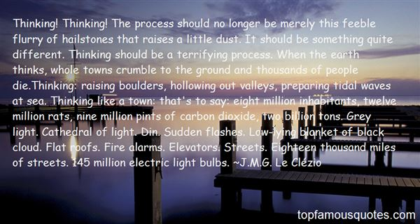 Quotes About Bulbs