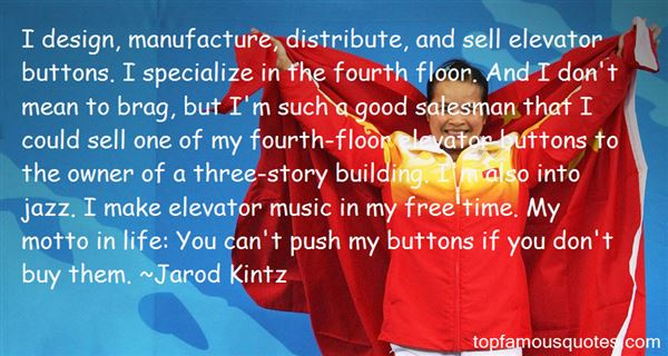Quotes About Buttons And Life
