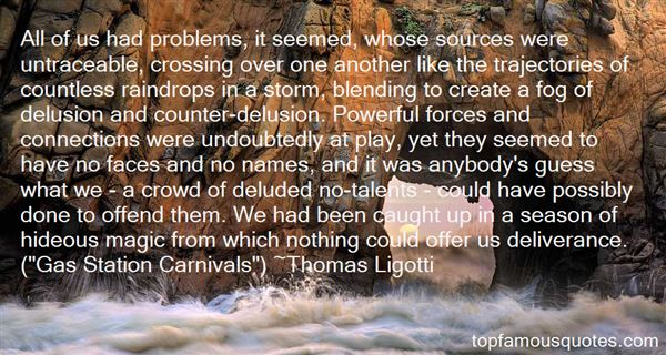 Quotes About Carnival