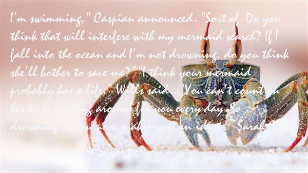 Quotes About Caspian Sea