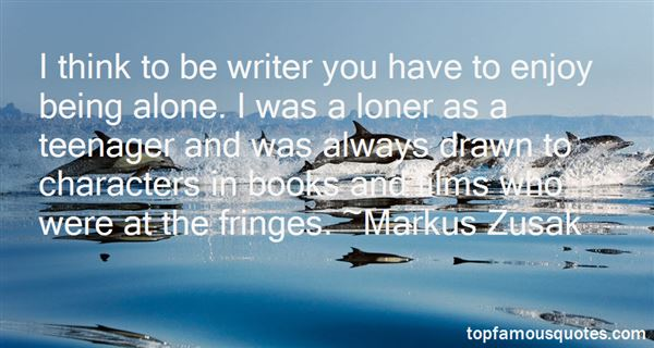 Quotes About Characters In Books