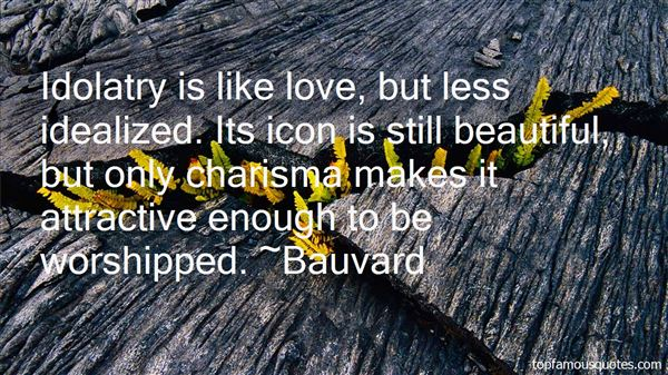 Quotes About Charisma