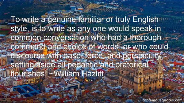 Quotes About Choice Of Words