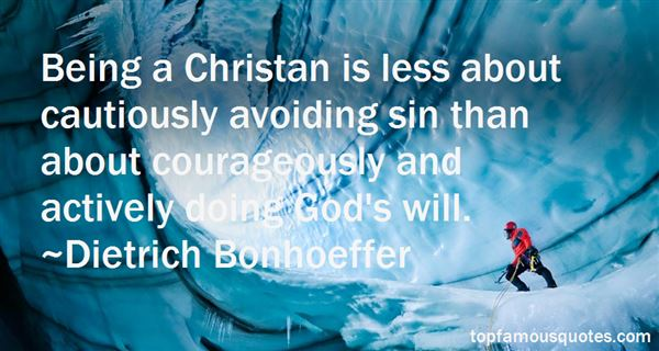 Quotes About Christa