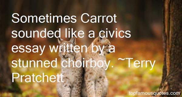 Quotes About Civics