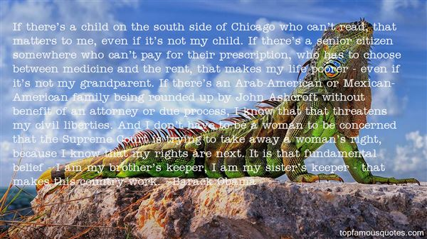 Quotes About Civil Liberties