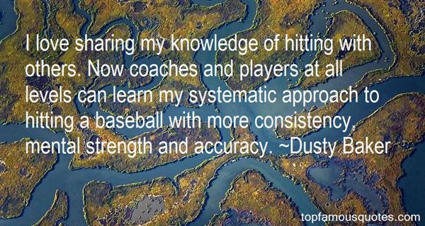 Quotes About Coach And Player
