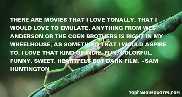 Quotes About Coen