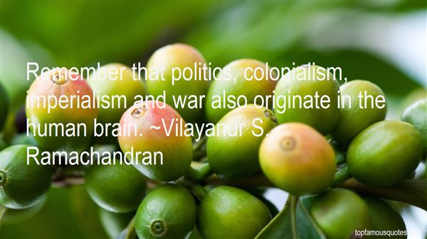 Quotes About Colonialism