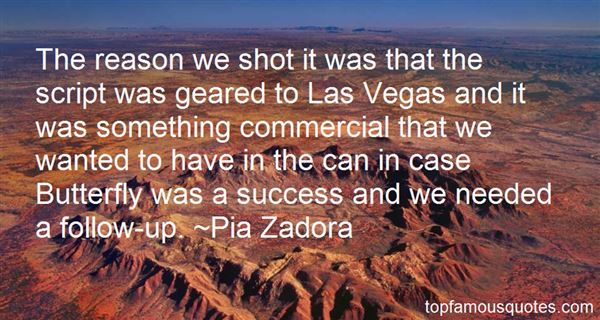 Quotes About Commercial