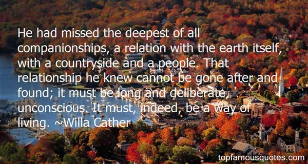 Quotes About Companionship