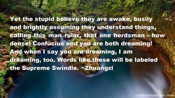 Quotes About Confucius