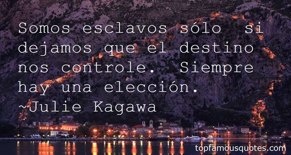 Quotes About Controle