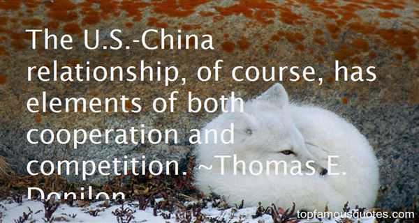 Quotes About Cooperation And Competition