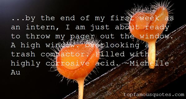 Quotes About Corrosive