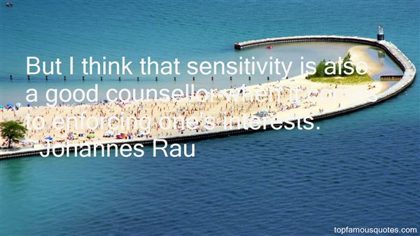 Quotes About Counsellor