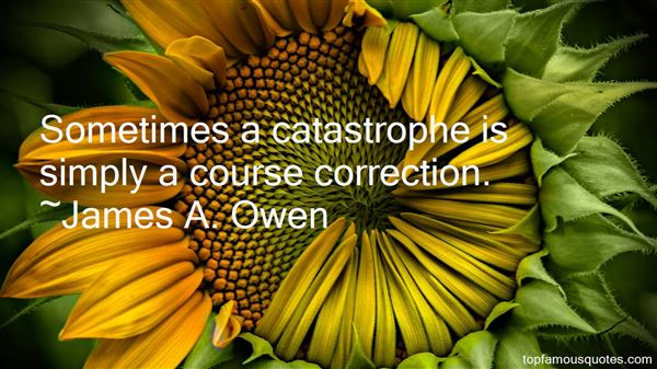 Quotes About Course Correction