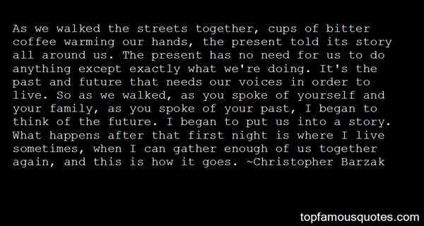 Quotes About Cups Of Coffee