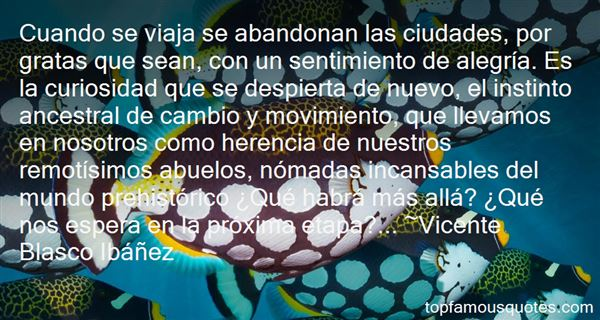 Quotes About Curiosidad