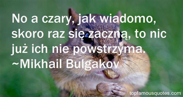 Quotes About Czar