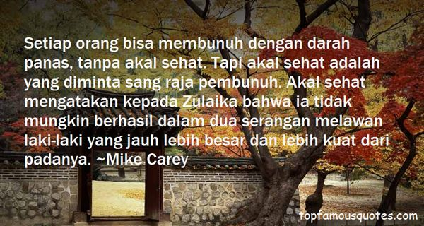 Quotes About Darah