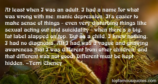 Quotes About Depress