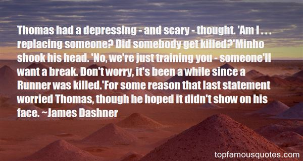 Quotes About Depressing