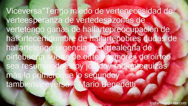 Quotes About Desazon