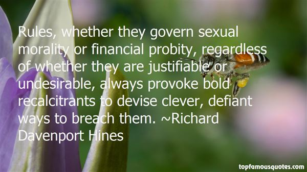 Quotes About Desirable