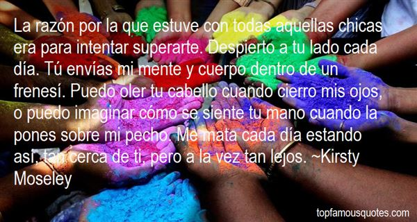 Quotes About Despierto