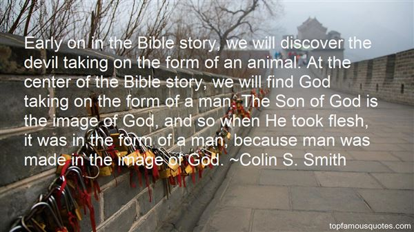 Quotes About Devil In Bible