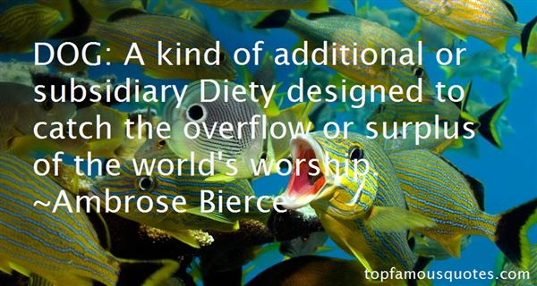 Quotes About Diety