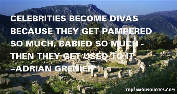 Quotes About Divas