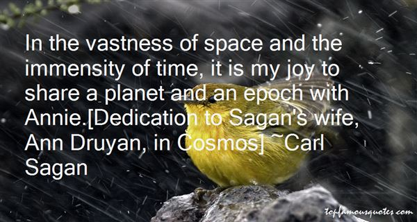 Quotes About Druyan