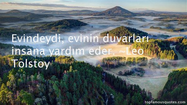 Quotes About Duvar