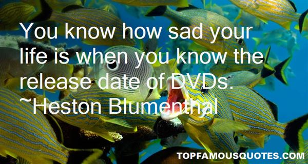 Quotes About Dvds