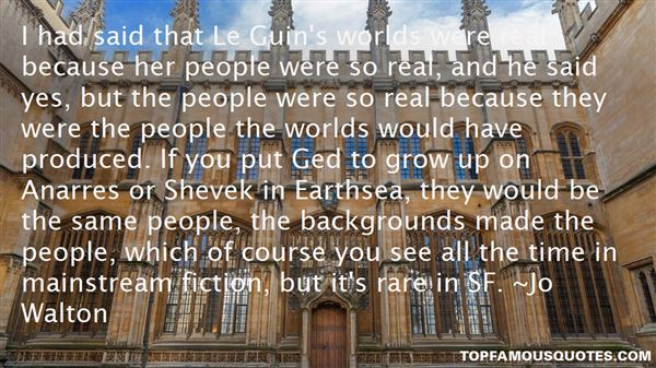 Quotes About Earthsea